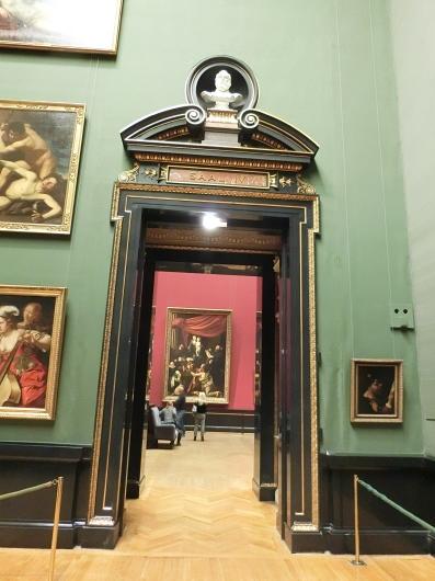 ウィーン WIEN  ~ 圧巻☆の美術史博物館 ~_e0303431_18100793.jpg