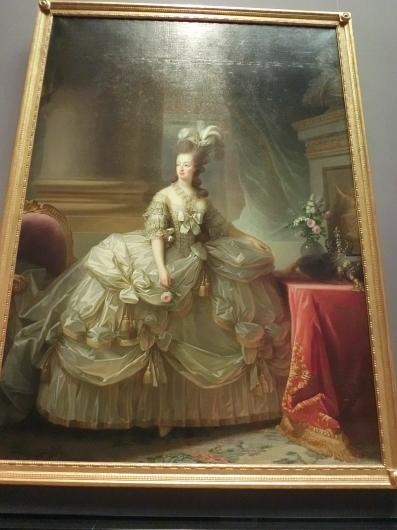 ウィーン WIEN  ~ 圧巻☆の美術史博物館 ~_e0303431_18204104.jpg