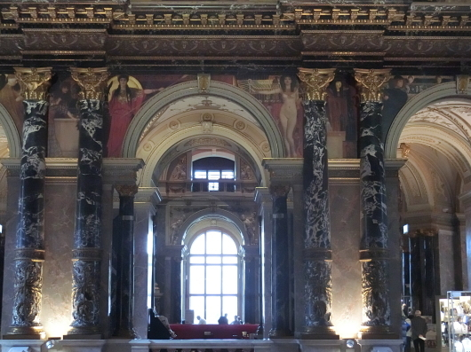 ウィーン WIEN  ~ 圧巻☆の美術史博物館 ~_e0303431_18222593.jpg