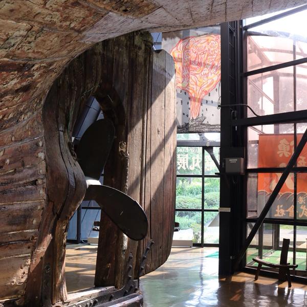 建造から70年。第五福竜丸の歴史と今が興味深い_c0060143_13381553.jpg
