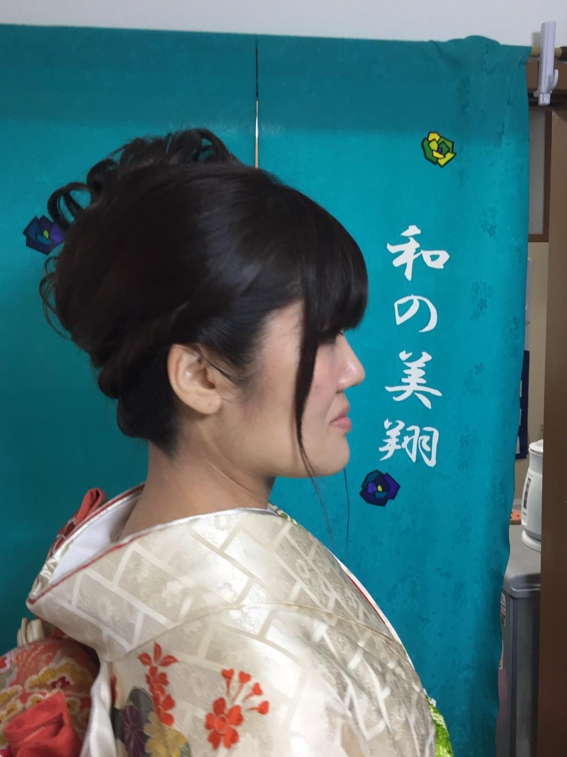 結婚式の前撮りとか❁_f0140343_16434462.jpg
