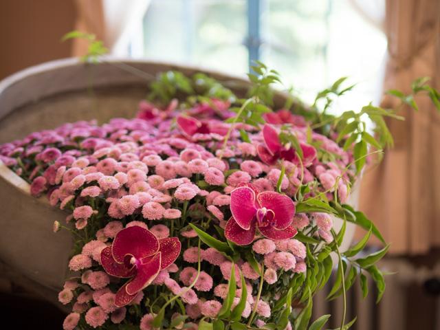 花と器のハーモニー③_a0257652_16453354.jpg