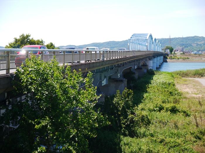 川のある風景 紀ノ川_b0093754_17455334.jpg