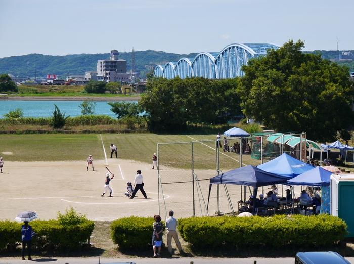 川のある風景 紀ノ川_b0093754_1746568.jpg