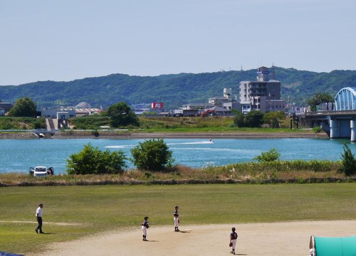 川のある風景 紀ノ川_b0093754_17472082.jpg