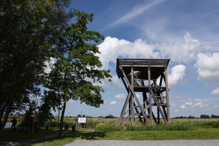 死ぬまでに行きたい世界の絶景!オランダ風車村ザーンセ・スカンス写真アップ!_e0171573_0594110.jpg