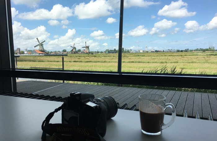 死ぬまでに行きたい世界の絶景!オランダ風車村ザーンセ・スカンス写真アップ!_e0171573_103127.jpg