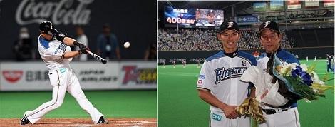 キャブス、日本ハム連敗ストップ、日本代表勝利_d0183174_09423910.jpg