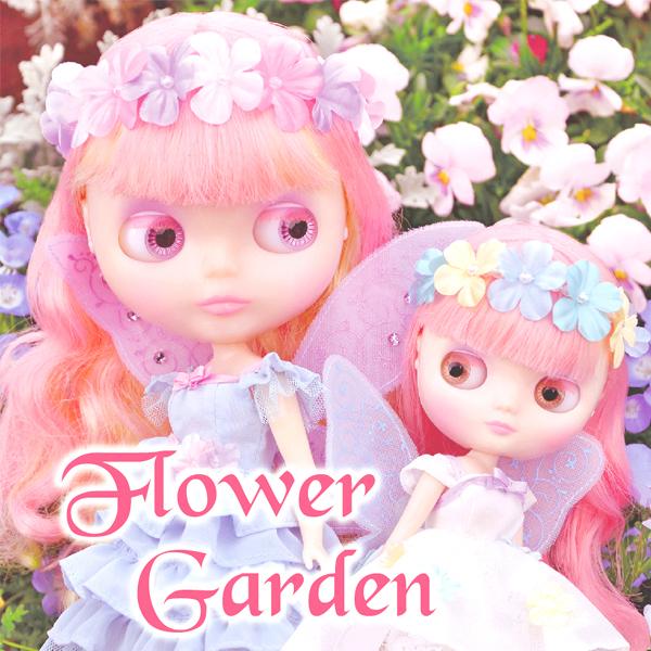 チューリップの子ども達ドレスセット*7/15〜7/30(販売開始7/15〜)FlowerGarden@JunieMoon新宿_f0223074_04241381.jpg