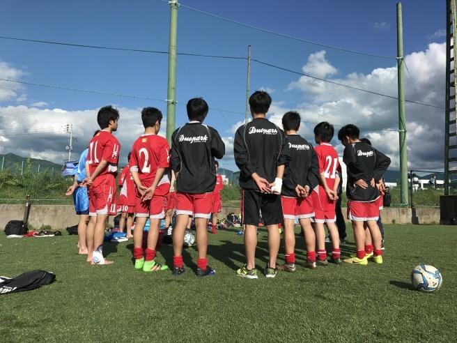 【U-18 CLUB YOUTH】東北決勝ラウンド ヴァンラーレ八戸戦 June 10, 201_c0365198_16201710.jpg