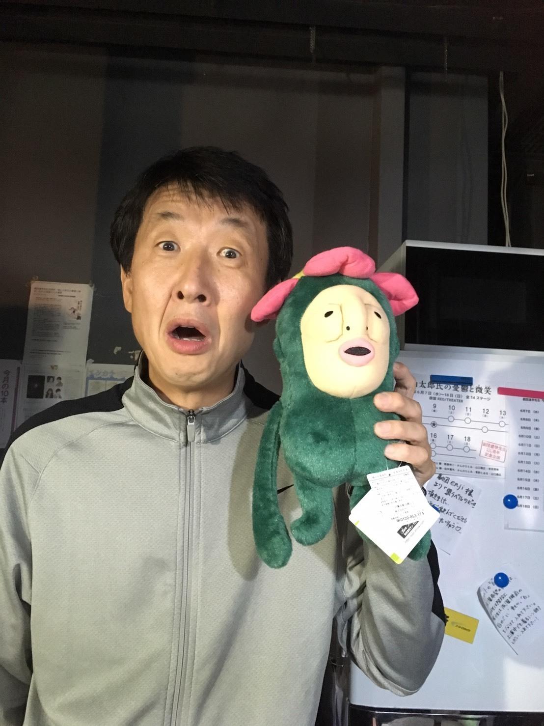 ソックリさん大集合_a0163623_01001759.jpg