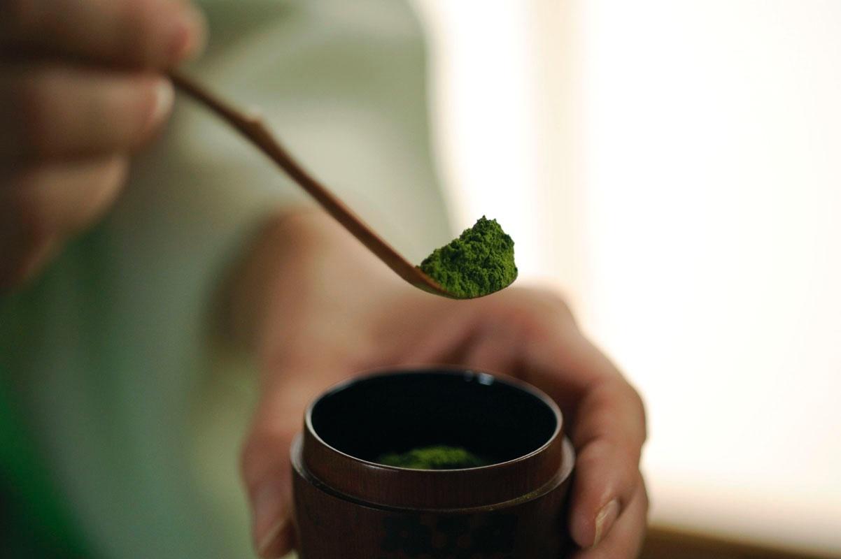 抹茶のロマネ・コンティ_d0334837_11082604.jpg
