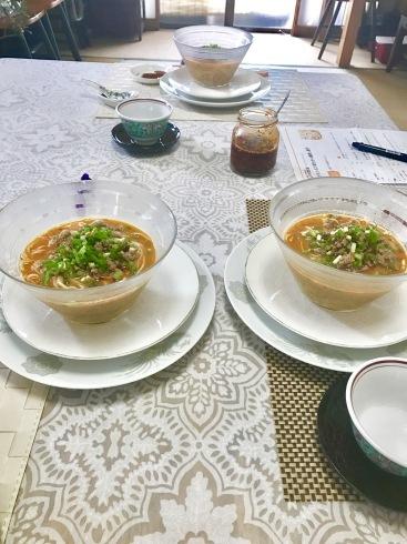 蝦蒸し餃子、春餅レッスン_a0175348_16320987.jpg