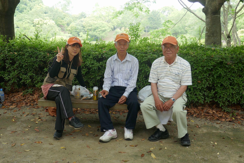 6月例会 梅雨払いウオーク in 下曽根_b0220064_20172707.jpg