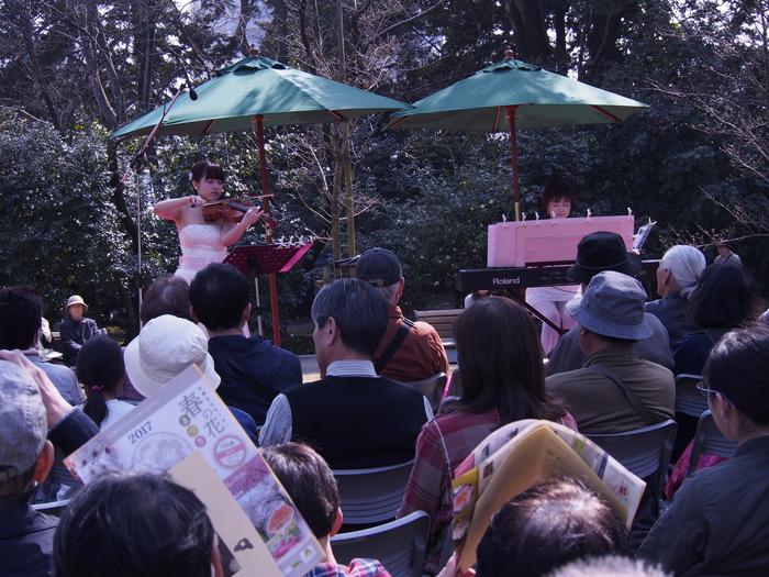 2017.3.19 春の花祭り「カメリア・コンサート」_a0149488_9281228.jpg
