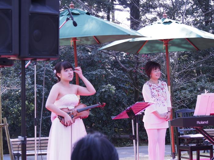 2017.3.19 春の花祭り「カメリア・コンサート」_a0149488_9283190.jpg