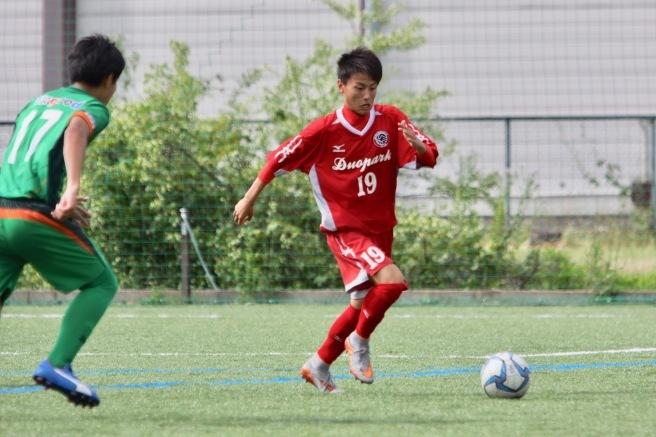 プレイバック【U-18 CLUB YOUTH】東北決勝ラウンド ヴァンラーレ八戸戦 June 10, 2017_c0365198_21370024.jpg