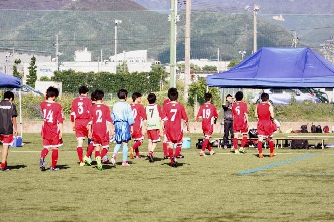プレイバック【U-18 CLUB YOUTH】東北決勝ラウンド ヴァンラーレ八戸戦 June 10, 2017_c0365198_21405450.jpg