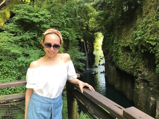 宮崎、高千穂~熊本城。神がかりの旅。1/2_a0050302_13543294.jpg