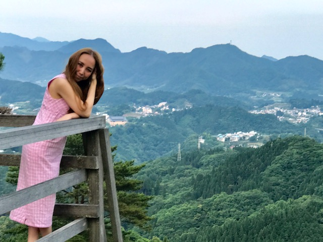 宮崎、高千穂~熊本城。神がかりの旅。1/2_a0050302_1474451.jpg