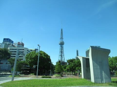 テレビ塔は関係ない?_d0057215_19073253.jpg