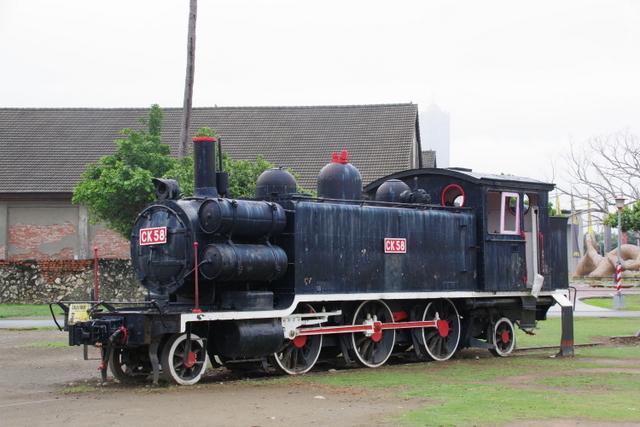 阿里山森林鉄道で活躍した『シェイ・ギアードロコ』_d0362031_07071173.jpg