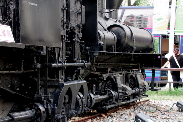 阿里山森林鉄道で活躍した『シェイ・ギアードロコ』_d0362031_07182295.jpg