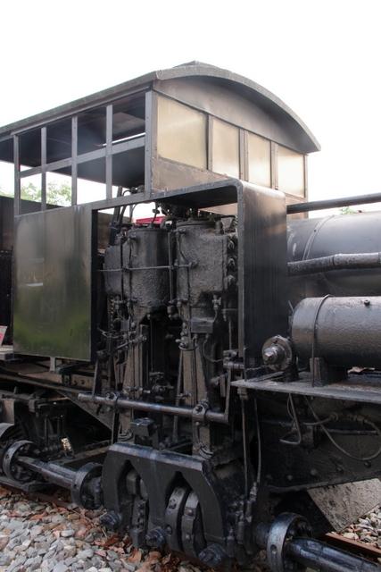 阿里山森林鉄道で活躍した『シェイ・ギアードロコ』_d0362031_07195951.jpg