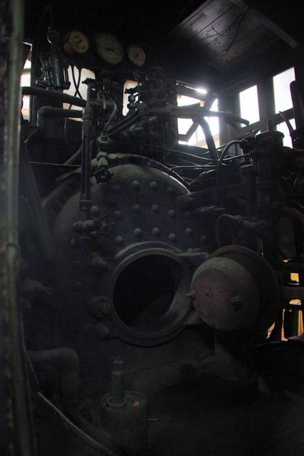 阿里山森林鉄道で活躍した『シェイ・ギアードロコ』_d0362031_07273360.jpg