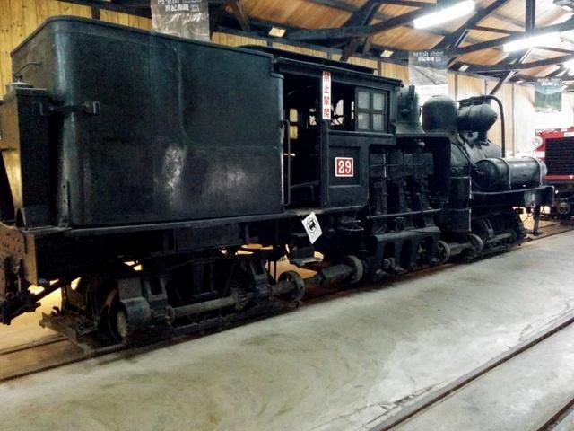 阿里山森林鉄道で活躍した『シェイ・ギアードロコ』_d0362031_07294042.jpg