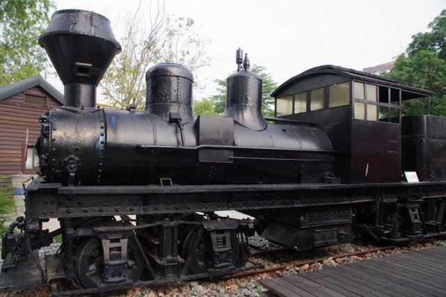 阿里山森林鉄道で活躍した『シェイ・ギアードロコ』_d0362031_07311321.jpg
