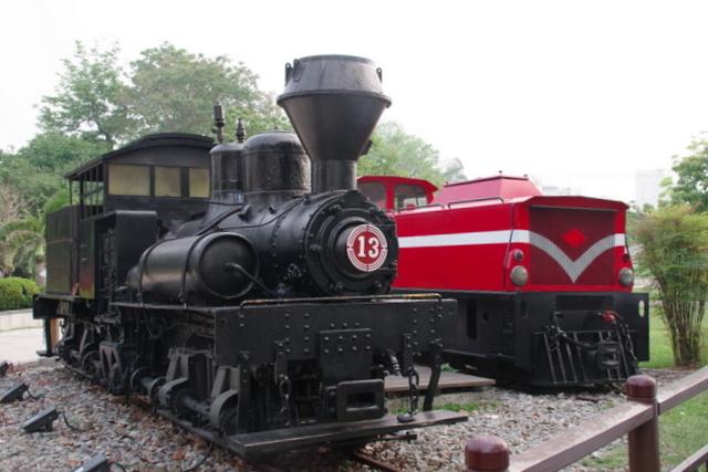 阿里山森林鉄道で活躍した『シェイ・ギアードロコ』_d0362031_07331083.jpg