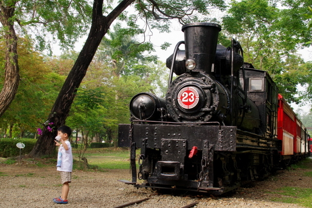 阿里山森林鉄道で活躍した『シェイ・ギアードロコ』_d0362031_08044071.jpg