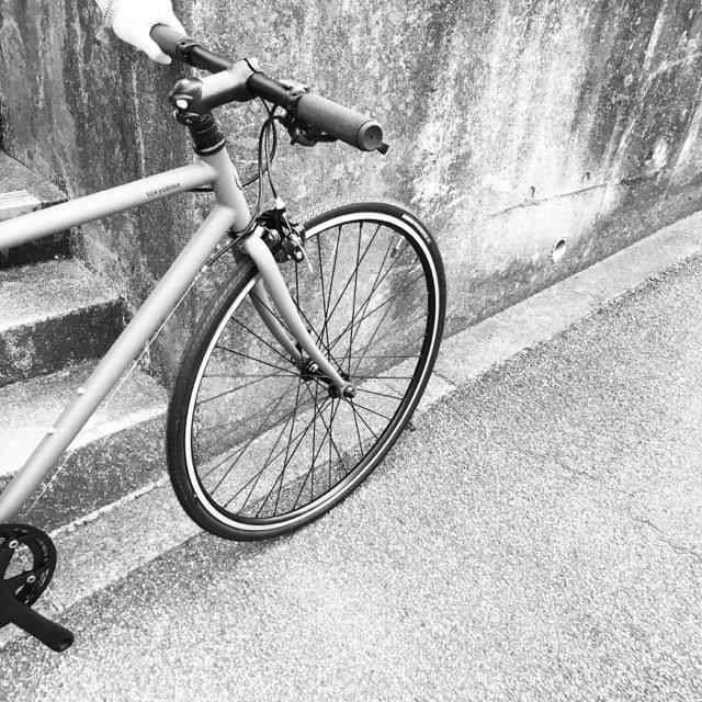 tokyobike SPORT 9s トーキョーバイク おしゃれ自転車 自転車女子 自転車ガール クロスバイク リピトデザイン 650c_b0212032_20505232.jpg