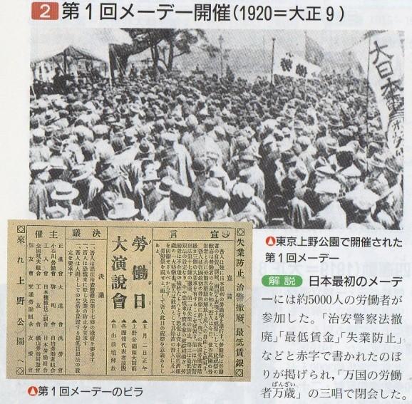 第61回日本史講座まとめ③(労働...