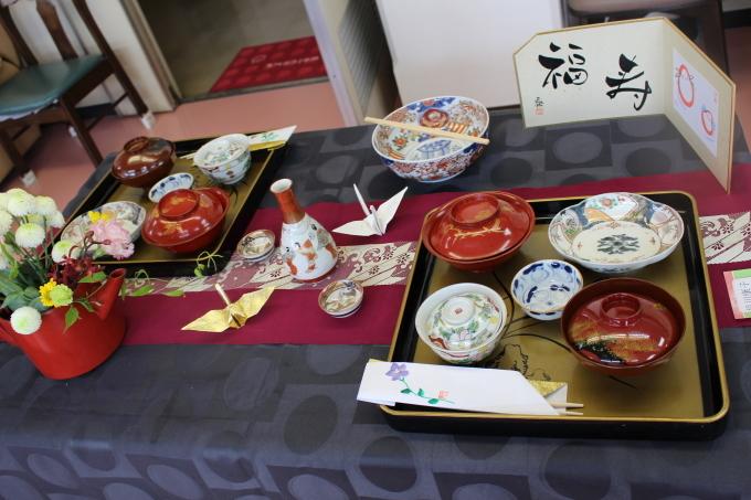 テーブルコーディネート展inさんさん山城_a0125981_20365567.jpg
