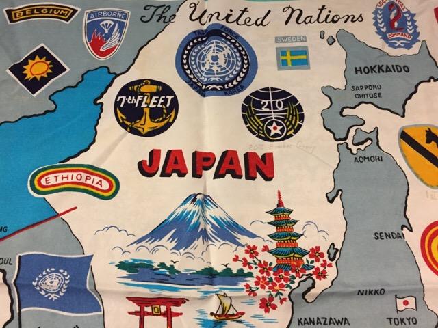 6月14日(水)大阪店ヴィンテージ入荷!#5 U.S.Military編Part1!50\'s ArmyT!!_c0078587_2101217.jpg