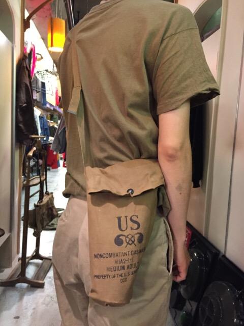 6月14日(水)大阪店ヴィンテージ入荷!#5 U.S.Military編Part1!50\'s ArmyT!!_c0078587_217184.jpg