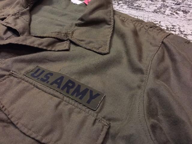 6月14日(水)大阪店ヴィンテージ入荷!#5 U.S.Military編Part1!50\'s ArmyT!!_c0078587_2245670.jpg