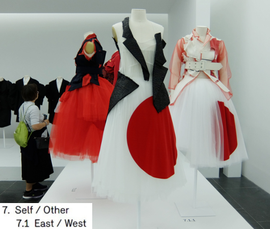 Kawakubo's collections: 6. Then/Now; 7. Self/Other; 8. Object/Subject_b0007805_202459.jpg