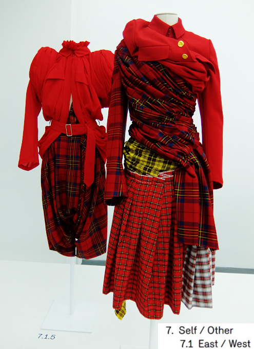 Kawakubo's collections: 6. Then/Now; 7. Self/Other; 8. Object/Subject_b0007805_205651.jpg