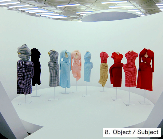 Kawakubo's collections: 6. Then/Now; 7. Self/Other; 8. Object/Subject_b0007805_261578.jpg