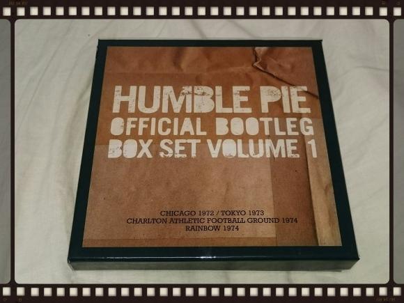 HUMBLE PIE / OFFICIAL BOOTLEG BOX SET VOLUME 1_b0042308_00105951.jpg
