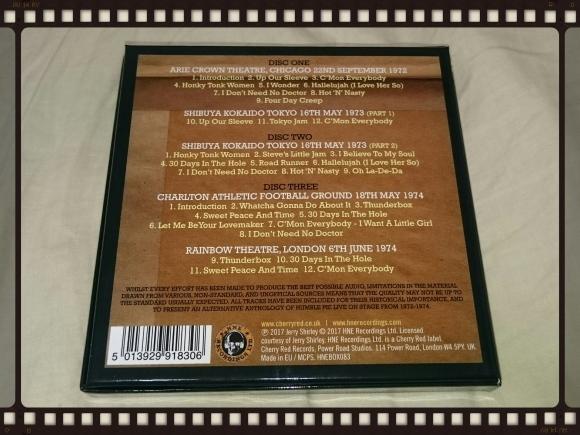 HUMBLE PIE / OFFICIAL BOOTLEG BOX SET VOLUME 1_b0042308_00111219.jpg