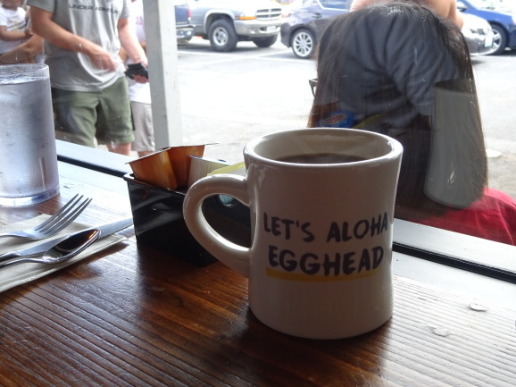 ハワイ2017 その8 Egg HEaD CAFEでモーニング_e0230011_17270368.jpg