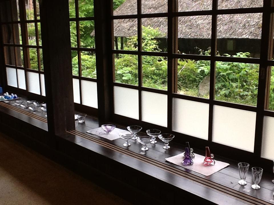 「夏kirari⭐️3人展」の白石精一さんの作品_f0151419_19281715.jpeg