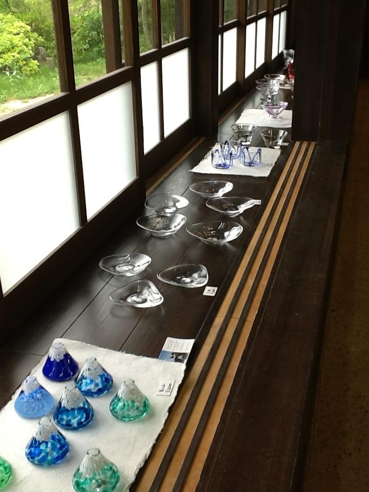 「夏kirari⭐️3人展」の白石精一さんの作品_f0151419_19285121.jpeg