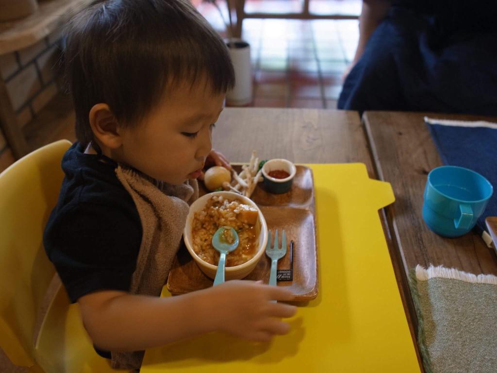 旧軽井沢のNICOcafeさんへ行ってきました_d0035921_22361453.jpg