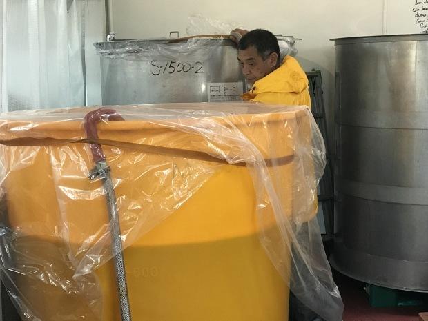 栽培・醸造チーム作業日誌5/14_b0206537_18260992.jpg