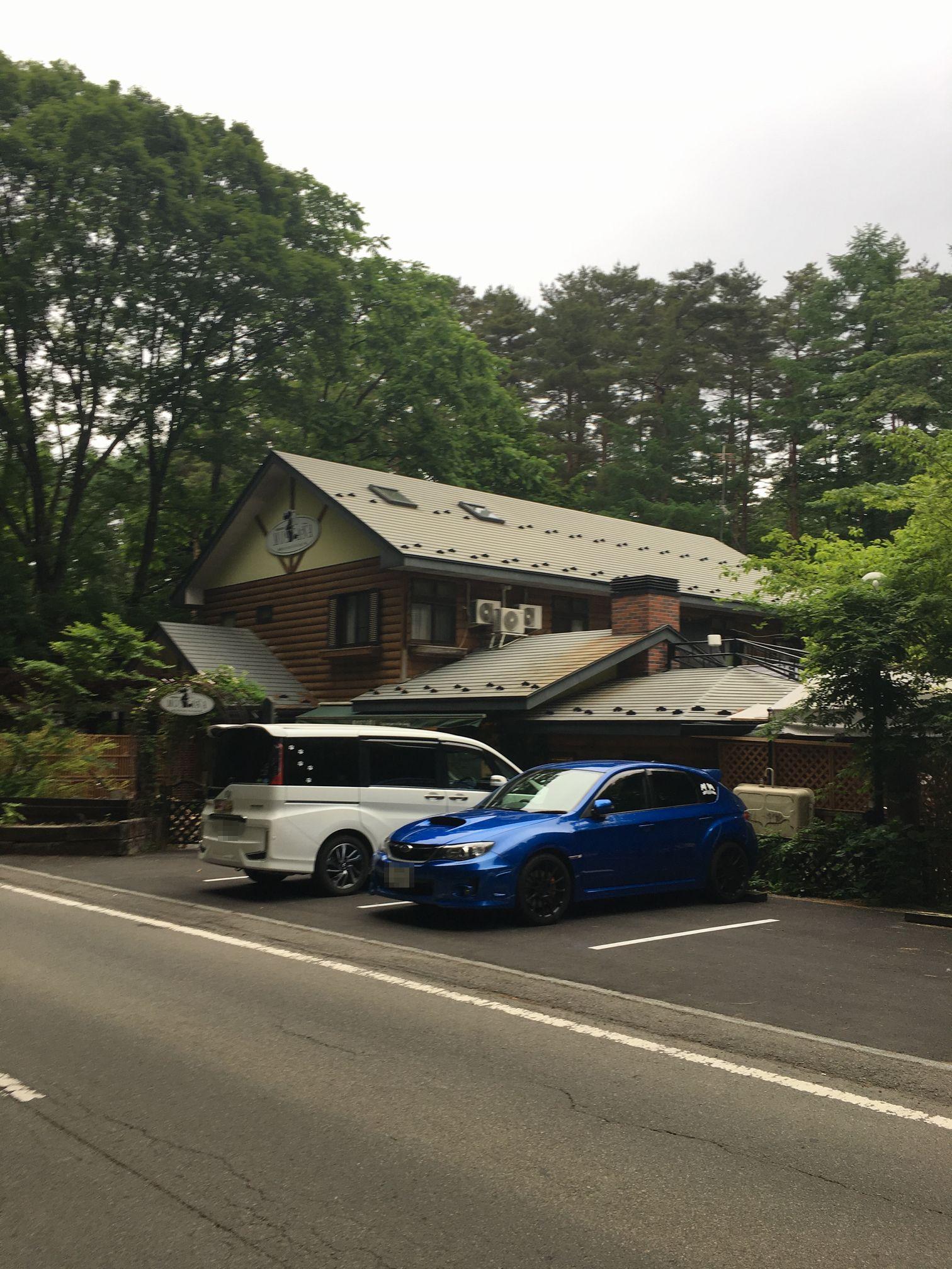 2017年 山梨~長野旅行 その2_f0128542_2124472.jpg